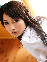 Mahiro Aine is the most passionate Asian pornstar ever