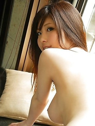 Harumi Asano is a real nightmare for all the wives in the world