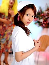 Japan Japan Nurses