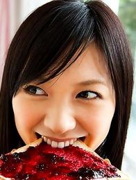 Let Nana Ogura become your number one Asian pornstar