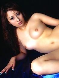 Check out sensual breasts of amazing babe named Nao Yoshizaki