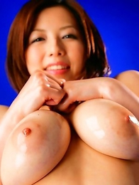 Sport and nudity is what Meisa Hanai really loves