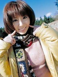 Big Tits japan girl Yuma Asami