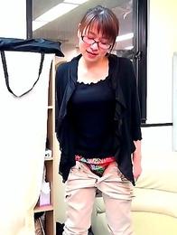 Japanese Piss Fetish Porn - PISSIN' IN HER PANTS