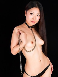 Kaori Miyanaga dreams of sucking dick every night and we make her dreams come true with a face full of dick.