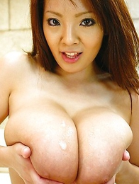 Nude hot Asian  big Boobs girls