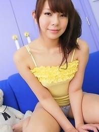Yuko Ayana