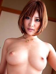 Innocence of an Asian Kirara Asuka will definitely impress you