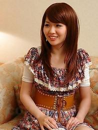 Rimu and Ueno Misaki in a foursome
